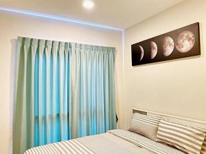 For RentCondoRamkhamhaeng, Hua Mak : For rent Metris Rama 9-Ramkhamheang Nearby Ramkhamhaeng Airport Link Station