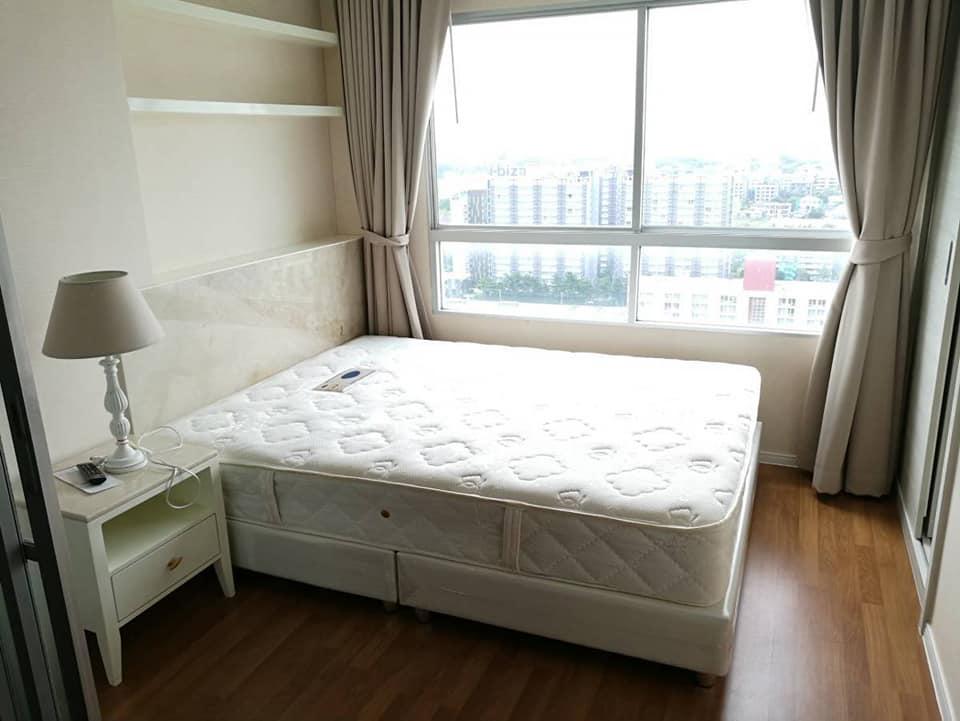 For RentCondoRama9, RCA, Petchaburi : Condo for rent, Lumpini Park Rama 9 - Ratchada, ready to move in (For rent LPN Park Rama 9-Ratchada)