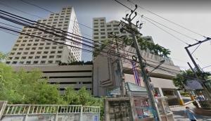 เช่าคอนโดรัชดา ห้วยขวาง : รัชดา ออร์คิด พร้อมอยู่ 30 ตรม ราคาเริ่มต้นที่  7500 บาท  ** Line ID: @livebkk (มี @ ด้วย) #แอดไลน์ตอบไวมาก