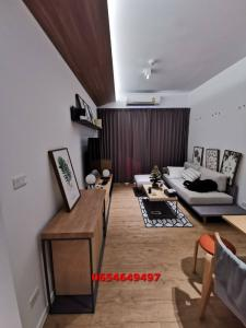 For RentCondoSiam Paragon ,Chulalongkorn,Samyan : For rent, Tripple Y 2 bedrooms, 2 bathrooms, size 68 square meters, appointment to watch the room, call 0654649497.