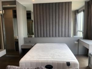For RentCondoRatchathewi,Phayathai : For rent 1 bedroom 29.5 sqm 16th floor beautiful room