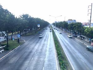 ขายที่ดินบางแค เพชรเกษม : ขายที่ดินติดถนนใหญ่เพชรเกษม 5-1-60 ไร่ หนองแขม ขายรวม 2 แปลง กว้าง 63x130 เมตร