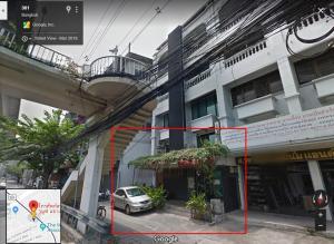 For RentShophouseBang Sue, Wong Sawang : Commercial building for rent Wong Sawang Station