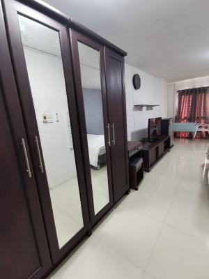 For RentCondoLadprao 48, Chokchai 4, Ladprao 71 : Condo for rent in Ladprao 48 Family Park is ready.