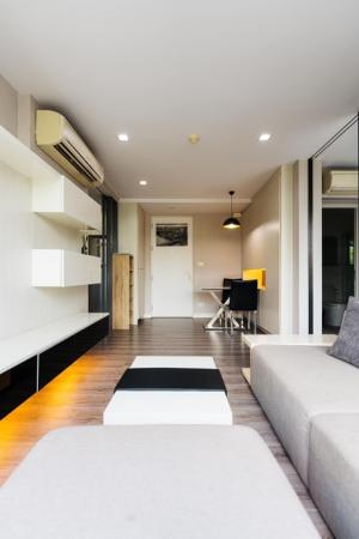 For SaleCondoSukhumvit, Asoke, Thonglor : ขาย 1 ห้องนอน (ห้องมุม) 42.22 ตรม.ห้องสวย เงียบสงบ
