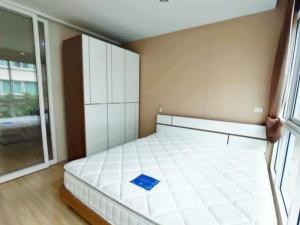 For RentCondoLadprao101, The Mall Bang Kapi : For rent, Happy Condo Ladprao 101, fully furnished room, good location, convenient transportation