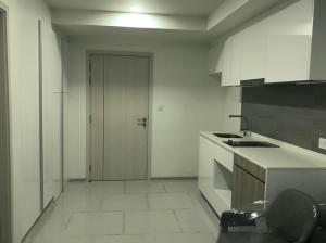 For SaleCondoRatchadapisek, Huaikwang, Suttisan : Best price, 1 bedroom with garden | Maestro 03 Ratchada-Rama 9