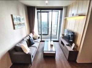 For RentCondoSukhumvit, Asoke, Thonglor : Ideo Q Sukhumvit 36 for rent 32,000 1 bedroom with bathtub