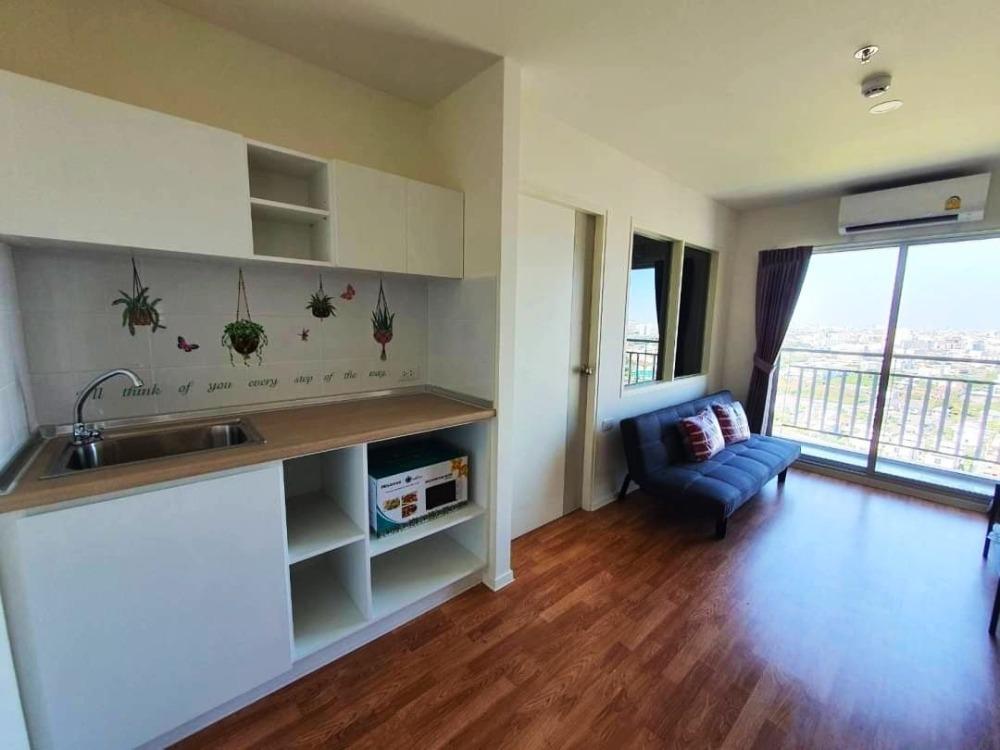 For RentCondoPattanakan, Srinakarin : New room for rent, Lumpini Phatthanakan - Srinakarin (New, many rooms)
