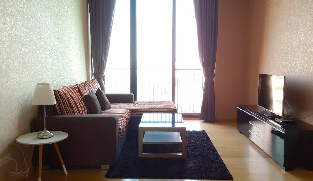 For RentCondoAri,Anusaowaree : 2019 (AT) -A😊 For RENT 2 bedroom for rent 🚅 near BTS Ari 🏢 Noble Reed Ari Noble RE: D 🔔 Area: 69.65 sq.m. 💲 Rent: 47,000.- baht 💲 📞099-5919653✅LineID: @sureresidence
