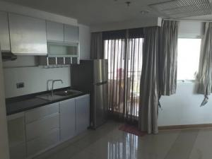 For RentCondoRatchadapisek, Huaikwang, Suttisan : Supalai Wellington 1, next to the Cultural Center, 87 sqm, 2 bedrooms, 2 bathrooms, building 7, special price only 20000 baht