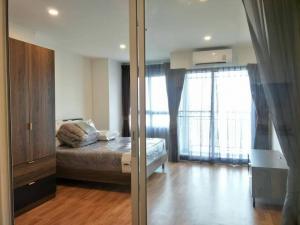 For RentCondoPattanakan, Srinakarin : For rent!! Lumpini Phatthanakan-Srinakarin, 32nd floor, corner room, beautiful city view, special!! True WiFi for 1 year!!! 🔥🔥