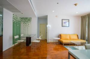 For RentCondoSukhumvit, Asoke, Thonglor : Condo for rent, Siri Residence, 18th floor, Sukhumvit area, next to BTS Phrom Phong