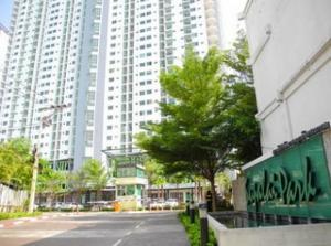 For RentCondoBang kae, Phetkasem : Supalai Park Ratchapruek Petchkasem ready to move in, 33 sqm, starting price 8500 baht