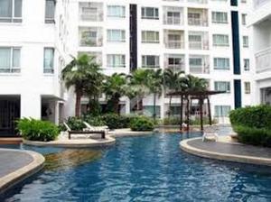 For RentCondoOnnut, Udomsuk : Line ID : @condobkk (with @ too)  Sukhumvit Plus ready to move in, 31 sqm, starting price 12000 baht