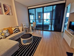 For RentCondoLadprao, Central Ladprao : For rent Life @ Ladprao 18.