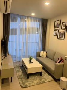 For RentCondoSukhumvit, Asoke, Thonglor : Condo for rent: Quintara Tree Haus (Sukhumvit 42) 1 bedroom near BTS Ekkamai.