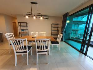 For RentCondoKorat KhaoYai Pak Chong : 2034 (AT) -A😊 For RENT 2 bedrooms for rent 🏢360 degrees Pano Khao Yai 360 PANO Khaoyai 🔔 Area: 137.91 sq m. Rent: 40,000.- Baht 💲📞099-5919653✅LineID: @sureresidence