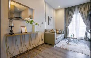 For RentCondoRatchathewi,Phayathai : +++ Urbano Rajavithi +++ Urbano Rajavithi * 2 bedrooms, size 48 sq m, fully furnished, ready to move in.