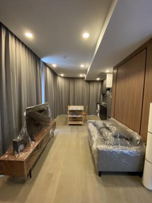 เช่าคอนโดสยาม จุฬา สามย่าน : ราคานี้รีบจองด่วน🔥🔥🔥 ให้เช่า Ashton Chula 2Bed 2Bath ห้องใหม่ พร้อมอยู่ ติดต่อ 095-249-7892