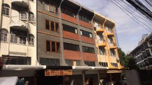 ขายตึกแถว อาคารพาณิชย์แจ้งวัฒนะ เมืองทอง : ขายอาคารพาณิชย์ย่านหลักสี่ 200ม. จาก MRT สายชมพู พื้นที่ใช้สอยมากมาย ใกล้ชุมชน