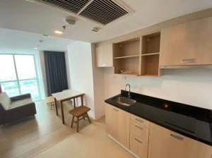 For RentCondoKasetsart, Ratchayothin : Condo for rent / sale 2 floors 56.50 sq m. Haus 23 Ratchada-Ladprao (House 23 Ratchada - Ladprao) near MRT Ladprao