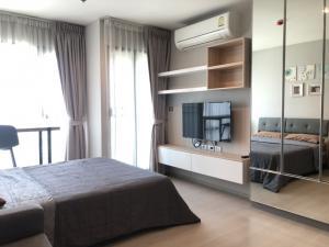 For RentCondoSukhumvit, Asoke, Thonglor : Urgent Ready to move in Rent Condo Rhythm 36-38 Near BTS Thonglor