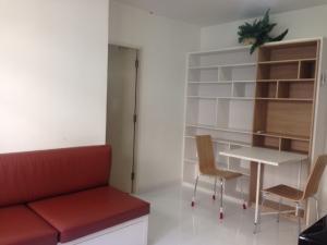 For RentCondoOnnut, Udomsuk : For rent - My Condo Sukhumvit 52, ฺonly 100 meter to BTS  BTS On Nut