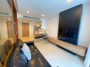 For RentCondoSukhumvit, Asoke, Thonglor : Pet Friendly @BTS Thonglor - 1 Bed 41 Sqm - 22,000 THB Negotiable