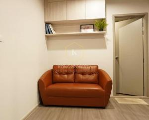 For RentCondoPinklao, Charansanitwong : Condo for rent The Parkland Charan - Pinklao , 1 bedroom.