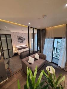 For RentCondoSukhumvit, Asoke, Thonglor : Muniq Sukhumvit 23 For Rent 1Bed 35 sqm 30,000 per month