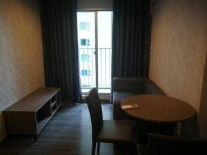 For RentCondoSamrong, Samut Prakan : ⚡🏨 Condo for rent, The trust Erawan, beautiful room, fully furnished, near BTS Erawan 🏨⚡