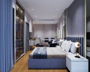 For RentCondoAri,Anusaowaree : FOR rent Ideo Q victory   STUDIO 30 sq  Call 0654649497