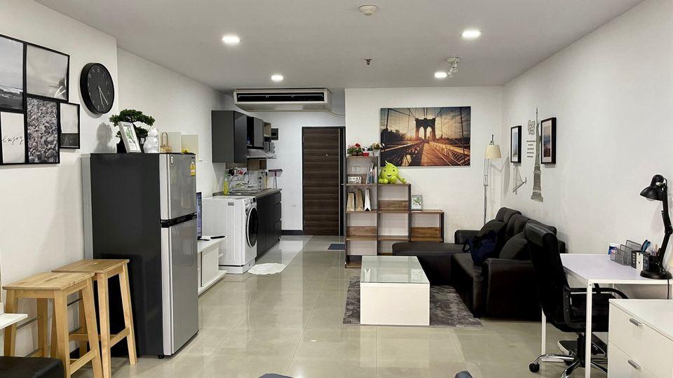For RentCondoNana, North Nana,Sukhumvit13, Soi Nana : For Rent Sukhumvit Suite (Sukhumvit Suite)