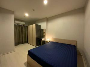 For SaleCondoSamrong, Samut Prakan : ✅ Sell / Rent Ideo Sukhumvit 115 near BTS, size 34 sq m, complete with furniture and appliances ✅