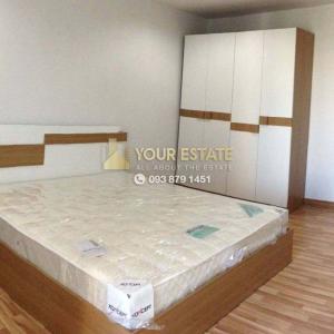 For RentCondoOnnut, Udomsuk : Condo for rent: Regent Home 14 Sukhumvit 93 - Studio room size 32 sqm.