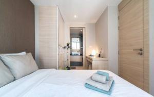 For RentCondoSilom, Saladaeng, Bangrak : Condo for rent klass silom codo Full ferniture