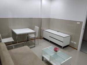 เช่าคอนโดเกษตร นวมินทร์ ลาดปลาเค้า : The Premio เกษตร-นวมินทร์ ใกล้ Avenue Citi, วิลล่า มาร์เก็ต ห้อง 30 ตรม. 1 ห้องนอน 1 ห้องน้ำ เฟอร์ครบ