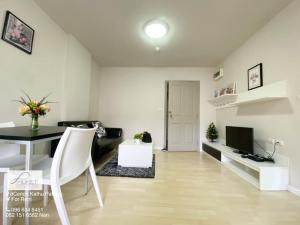 For RentCondoPhuket, Patong : DCondo Kathu Patong (dCondo Kathu Patong) for rent.