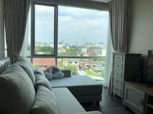 For SaleCondoOnnut, Udomsuk : * Nice room * Condo For Sale at The Room Sukhumvit 64 Ref.A10201220
