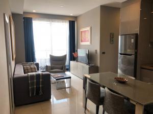 เช่าคอนโดสีลม ศาลาแดง บางรัก : Best price M Siom Condominium -- คอนโด เอ็มสีลม ถูกสุดในตึก 2 นอน 2 น้ำ !!!