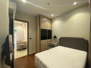 เช่าคอนโดอ่อนนุช อุดมสุข : Mayfair Place Sukhumvit 50 ให้เช่า 1 ห้องนอน ราคา 10,999บาท