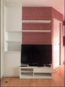 For RentCondoPinklao, Charansanitwong : For rent, The Trust Residence Pinklao 💥 Beautiful room with wallpaper