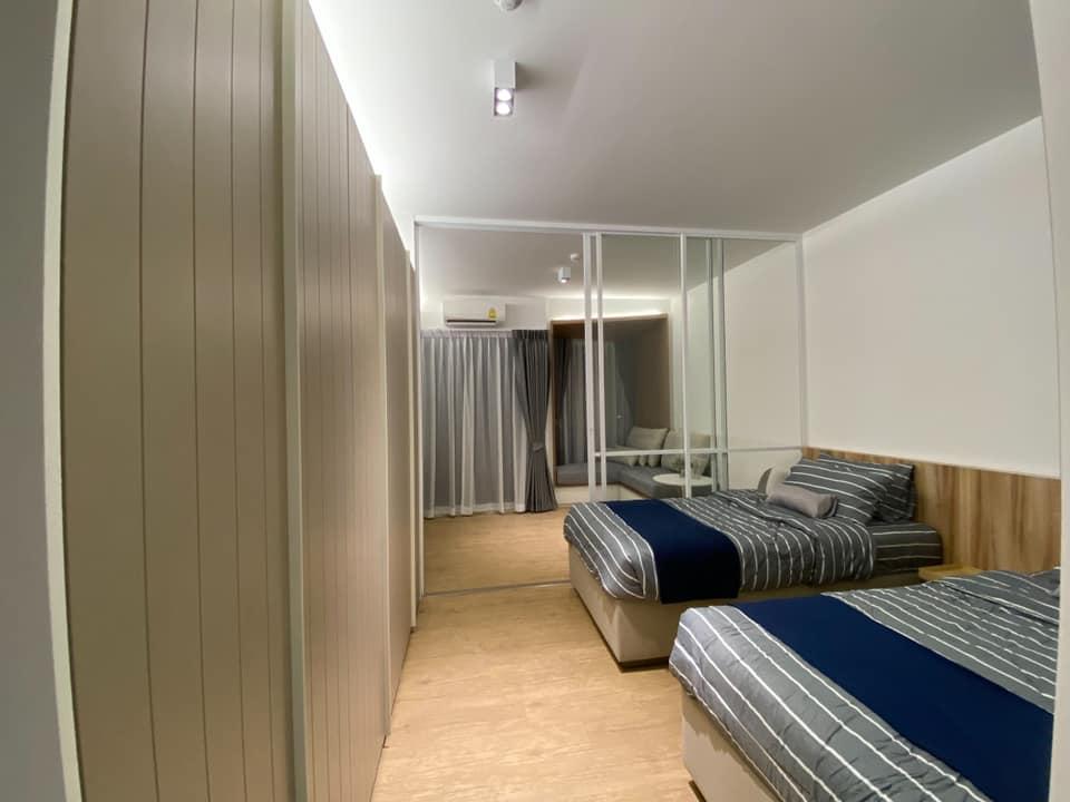 For RentCondoSiam Paragon ,Chulalongkorn,Samyan : For Rent Triple Y Residence (Triple Y Residence)