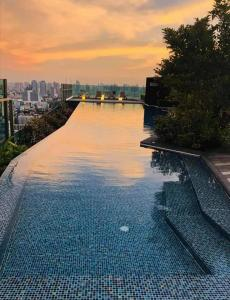 For RentCondoLadprao, Central Ladprao : 🔥 Urgent for rent, Condo Life @ Ladprao 18, discounted ironic prices 🔥