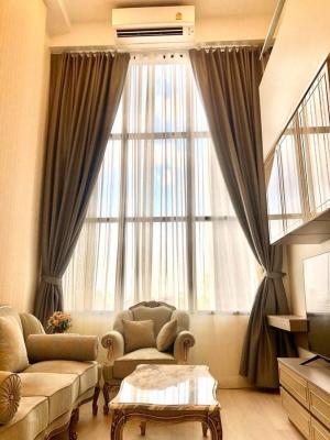 For RentCondoSathorn, Narathiwat : [For Rent] Duplex- Knightsbridge Prime Sathorn.