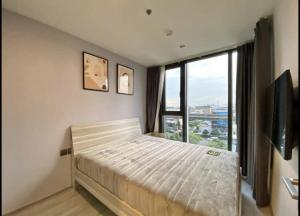 For RentCondoOnnut, Udomsuk : For Rent The Line Sukhumvit 101 Duplex 2 bedrooms, 2 bathrooms, size 61.25 sq.m. @JST Property.