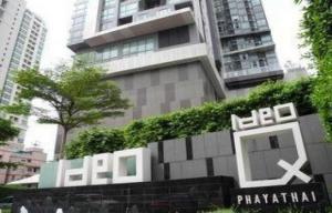 For SaleCondoRatchathewi,Phayathai : ขาย ด่วน ก่อนปรับราคาขึ้น ไอดีโอ คิว พญาไท 1ห้องนอน 36ตรม. ถูกสุดในรอบ 3ปี ติดต่อ 092-2610895 จูน