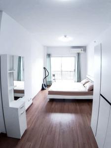 เช่าคอนโดเชียงใหม่-เชียงราย : 46 ตรม  ชั้น 27 เช่า ศุภาลัย มอนเต้ เวียง Supalai Monte @ Viang ใกล้เซนทรัลเฟสติวัล เชียงใหม่