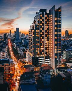 For SaleCondoRatchadapisek, Huaikwang, Suttisan : Reduce the force over COVID 🔥 1 Bed 34.4 sq m, just 3.59 MB. Ideo Ratchada-Sutthisan💥